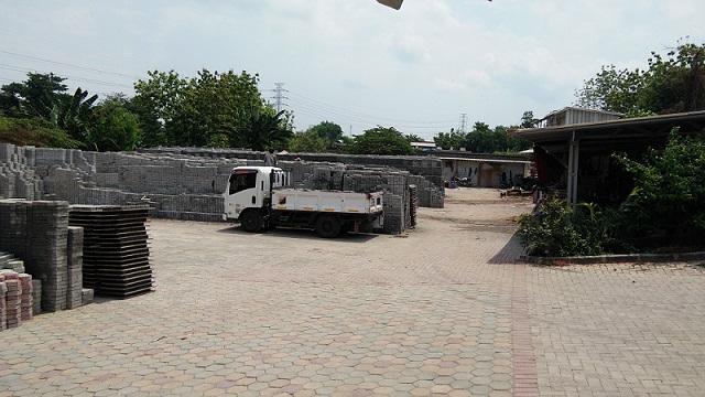 Pabrik Paving Block Bekasi dan Tangerang