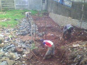 jasa pemasangan paving block